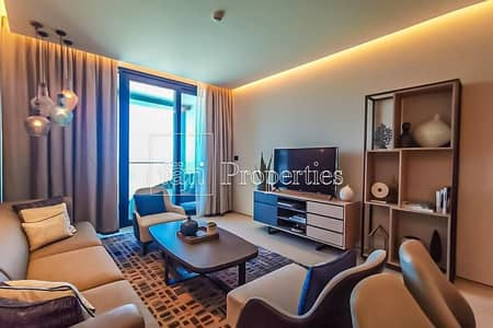 1 Bedroom Hotel Apartment for Sale in Jumeirah Beach Residence (JBR), Dubai - Breathtaking Beachfront Living Classy 1BR