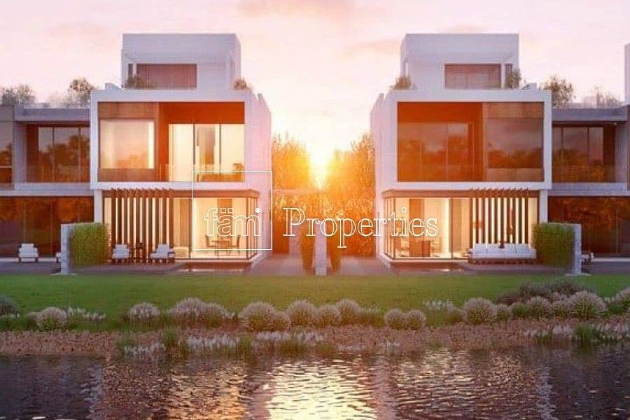 2 Upgraded Townhouse with Sky bedrrom
