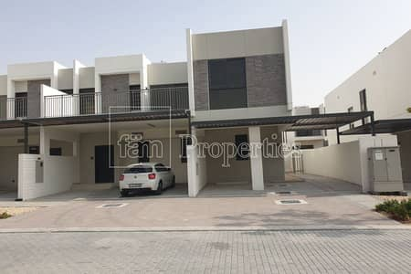 3 Bedroom Townhouse for Sale in Akoya Oxygen, Dubai - Handed over | Closed Kitchen | Ready to Move