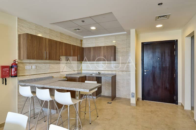 2 Partial Sea View | Brand New | Furnished