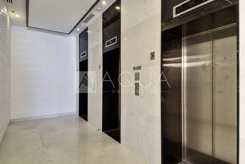 10 Partial Sea View | Brand New | Furnished