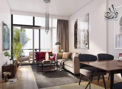 Pay 10% down payment and own your apartment on Sheikh Zayed Road