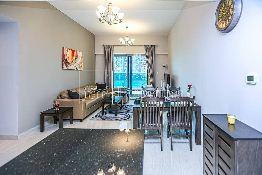 2 own this stunning 1 BR from 975