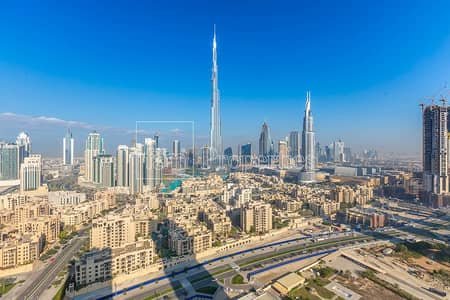 3 Bedroom Apartment for Sale in Downtown Dubai, Dubai - 3BR-Great Burj and Fountain Views! Negotiable