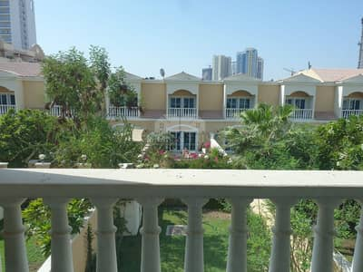 1 Bedroom Townhouse for Rent in Jumeirah Village Circle (JVC), Dubai - Well Maintained 1 BR Apartment I Great Location