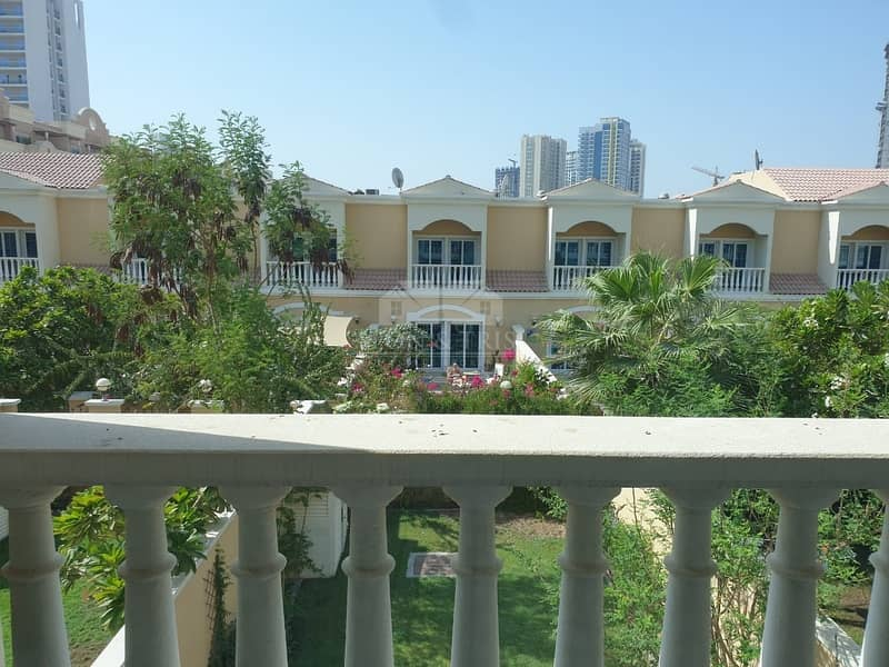 Well Maintained 1 BR Apartment I Great Location