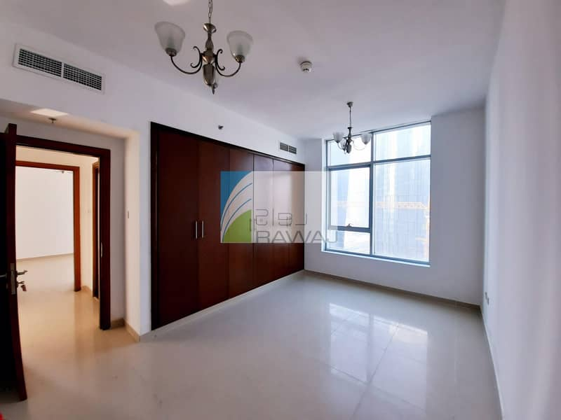 Ready to move-in 2 Bhk  apartment for rent
