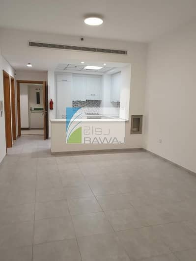 Amazing 1 Br with Balcony for sale in Sherena Residence