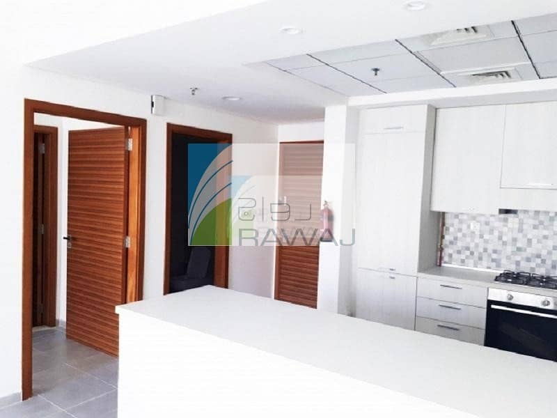 2 Spacious 2 BHK  Apartment with Balcony for Sale | Dubailand | Sherena Residence 1