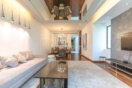 4 Bedroom Villa for Sale in DAMAC Hills (Akoya by DAMAC), Dubai - Exclusive | Paramount Furnished | 4 Bed