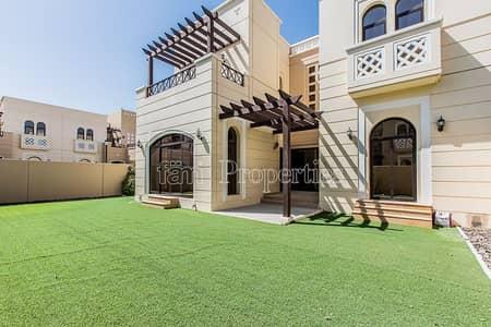 تاون هاوس 4 غرف نوم للبيع في مدن، دبي - Motivated Owner | Corner | Internal Community |