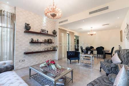 تاون هاوس 4 غرف نوم للبيع في مدن، دبي - Contract Signed! Rami Arabi FAM
