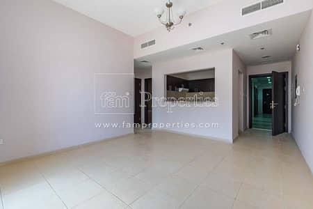فلیٹ 1 غرفة نوم للبيع في ليوان، دبي - Well Maintained | Ready to move | High Floor