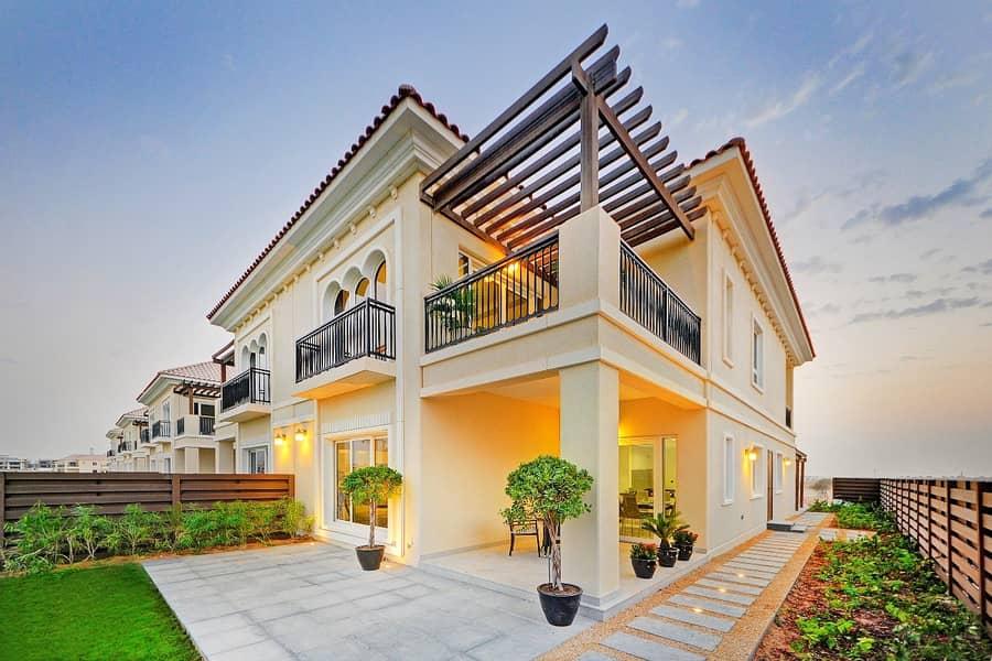 Type 2 Villa | 4 BR Brand New | Polo Fie