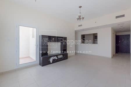 فلیٹ 1 غرفة نوم للبيع في ليوان، دبي - LARGE|OPEN LAYOUT|CORNER|2BALCONIES