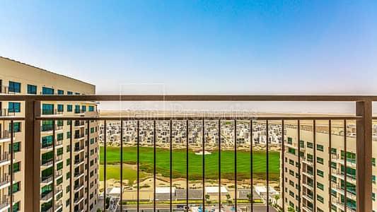 2 Bedroom Apartment for Sale in Dubai South, Dubai - EXCLUSIVE |2br | golf view | big balcony