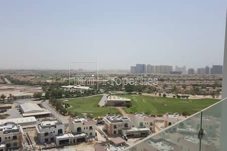 Fully Furnsihed Studio | Golf Course view