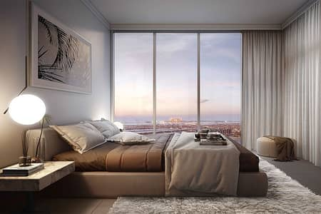 فلیٹ 1 غرفة نوم للبيع في دبي هاربور، دبي - Motivated Seller   Below OP   Completion Aug 2021