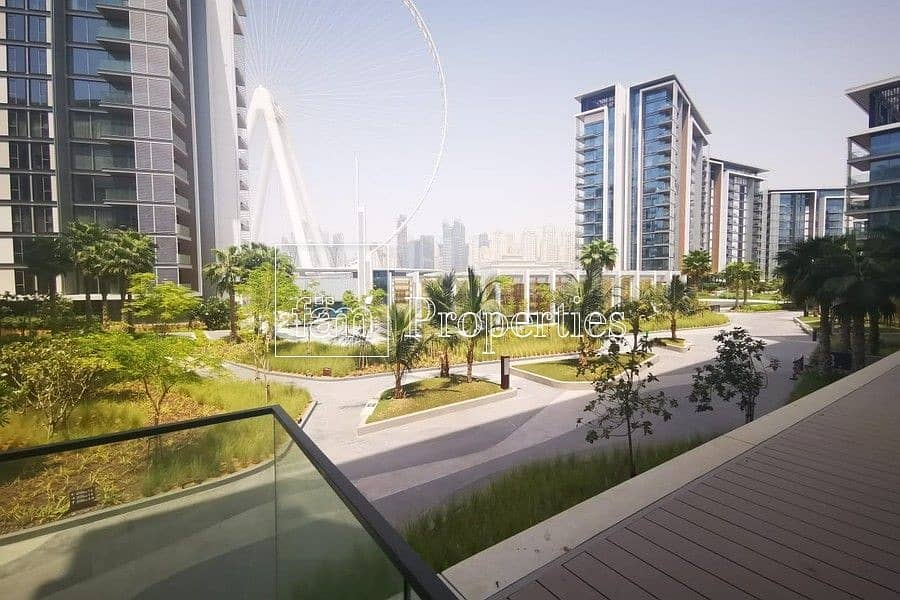 1 3 Years payment plan / Marina Skyline View