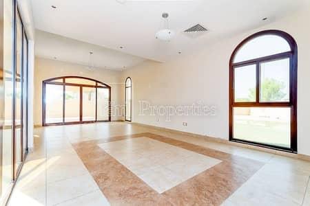 تاون هاوس 4 غرف نوم للبيع في مدن، دبي - Exclusive 4 Bed | Single Row | Perfect Vastu