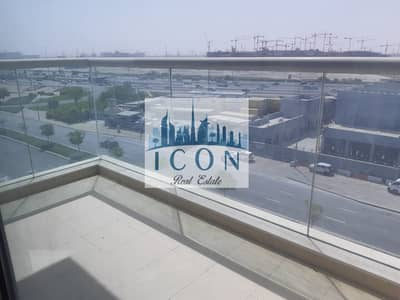 1 Bedroom Apartment for Rent in Business Bay, Dubai - Meydan View I High Floor I Well Maintained