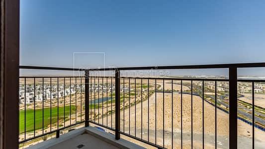 EXCLUSIVE |1br | golf view | high floor