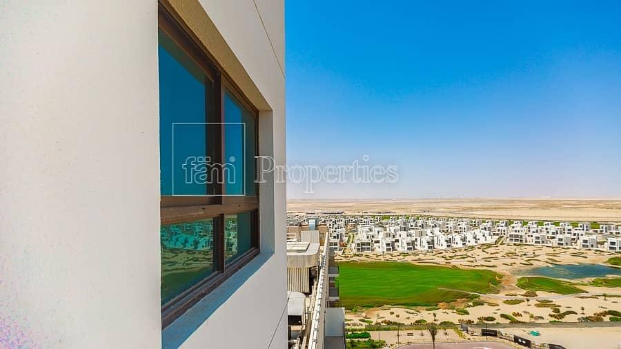23 EXCLUSIVE |1br | golf view | high floor