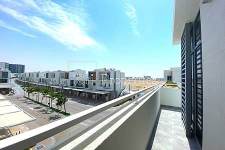 4 Bedroom Townhouse for Sale in Dubai South, Dubai - Lowest price | Ready to Move | Brand new