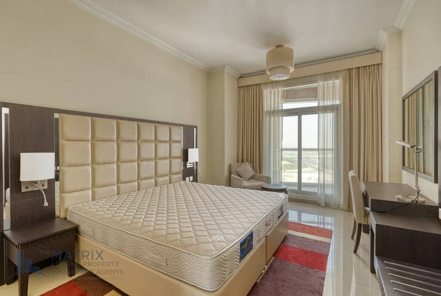 Huge 2BR with Storage | Immaculate | Furnished