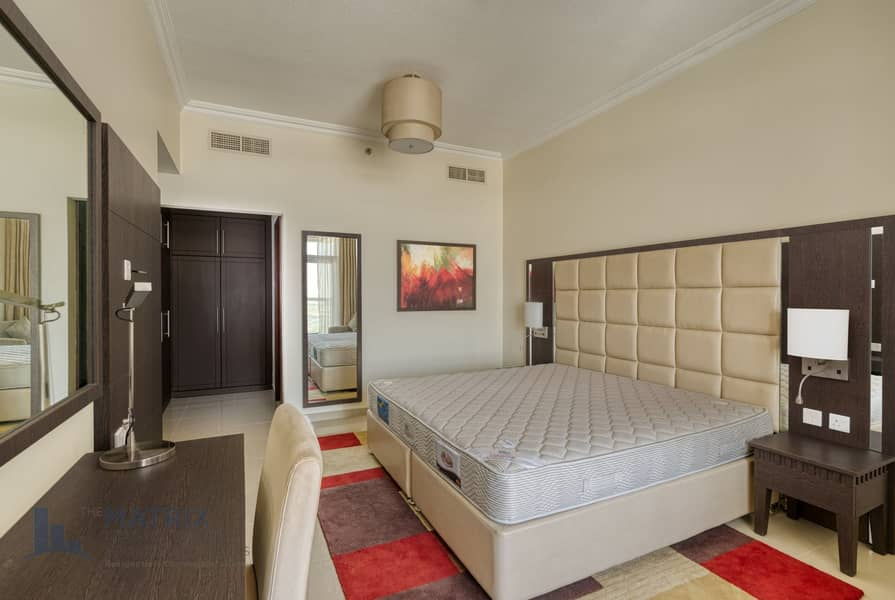 2 Huge 2BR with Storage | Immaculate | Furnished
