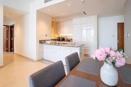 2 Bedroom Apartment for Sale in Dubai Marina, Dubai - Superb 2 BR   Astonishing Marina View   Great Deal