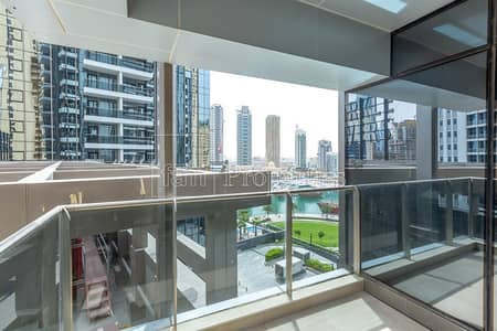 2 Bedroom Apartment for Sale in Dubai Marina, Dubai - Marina View | Maid+Study | On a 3Year Rent