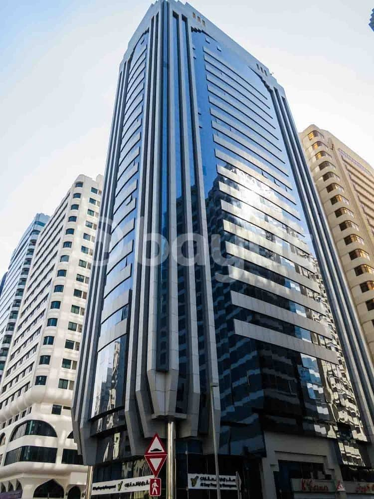 2 4 Bedrooms flat on Liwa street with full see view (from the owner direct)