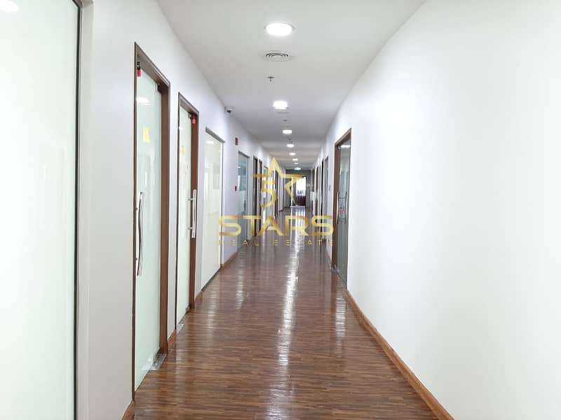 11 Affordable Fully Furnished Office | All Amenities Free | Direct from Owner