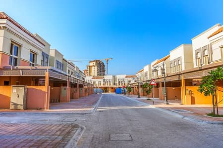 2 Bedroom Townhouse for Sale in Jumeirah Golf Estate, Dubai - Modern 1