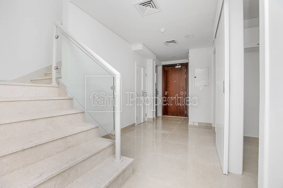 2 Best deal on the market Freshly snagged 2BR + Maid