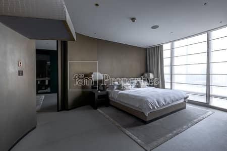 فلیٹ 1 غرفة نوم للبيع في وسط مدينة دبي، دبي - Round Bathtub! Largest Armani Furnished