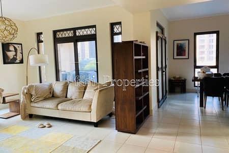 شقة 3 غرف نوم للبيع في المدينة القديمة، دبي - 3BDR with Maids Room | Luxurious | 2 Parkings