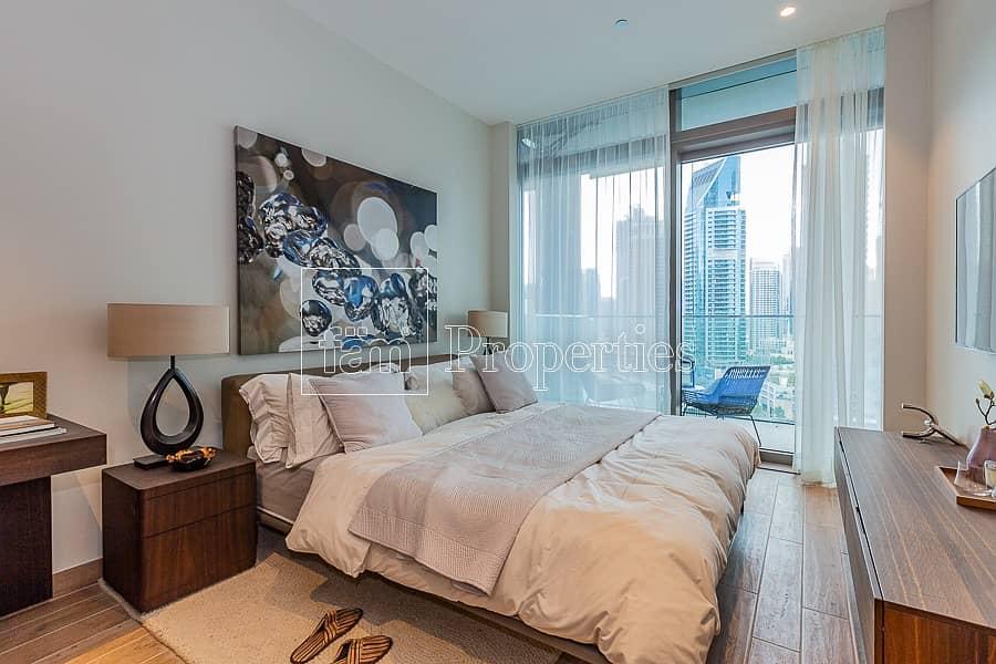 Full Marina View Two Bedroom | Jumeirah Living