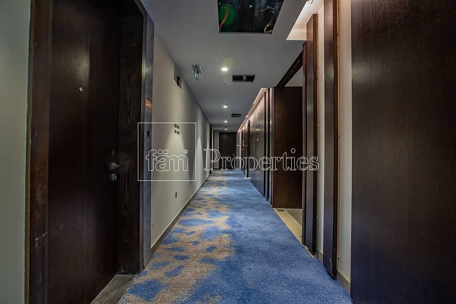 16 Full Marina View Two Bedroom | Jumeirah Living