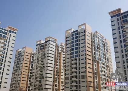 2 Bedroom Apartment for Rent in Al Sawan, Ajman - 2 bedroom available for rent in Ajman One tower
