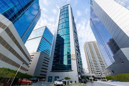 شقة فندقية 1 غرفة نوم للايجار في شارع الشيخ زايد، دبي - شقة فندقية في شارع الشيخ زايد 1 غرف 5400 درهم - 4368348
