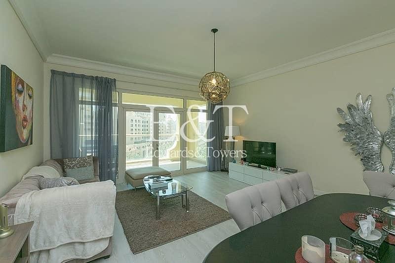 2 High Floor | D Type  | Immaculate | VOT | PJ