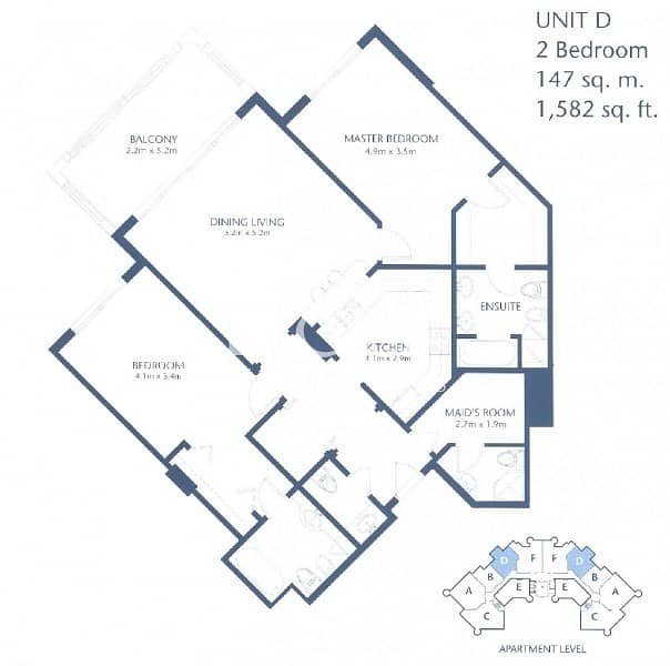 10 High Floor | D Type  | Immaculate | VOT | PJ