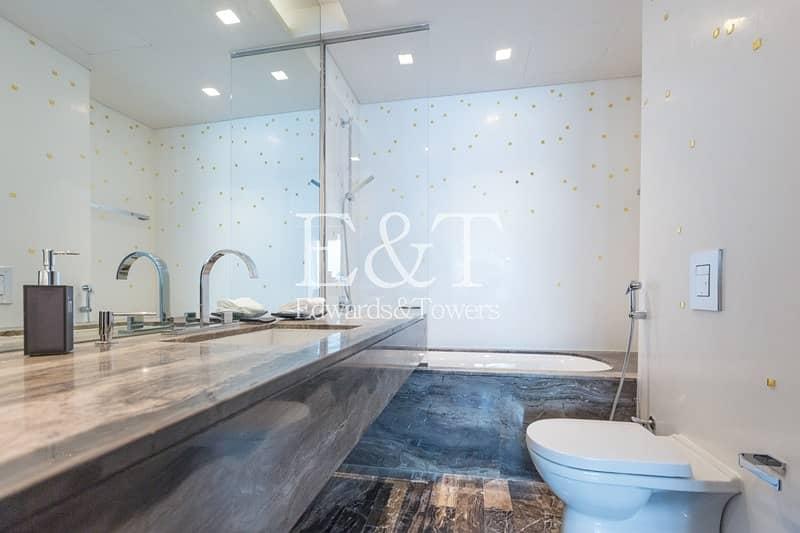 14 Vacant on Transfer|Luxury Furnished|Fendi Design