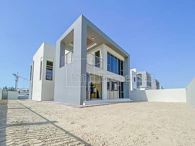 فیلا 4 غرف نوم للبيع في دبي هيلز استيت، دبي - Brand New| Corner| Next to Park| Large 4 bed E3