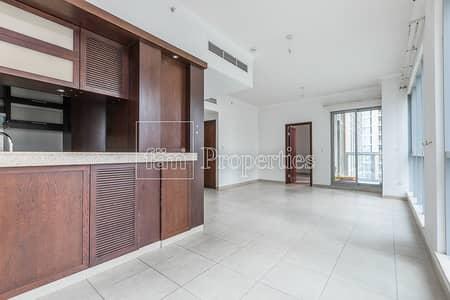 1 Bedroom Flat for Rent in Downtown Dubai, Dubai - Mid Floor