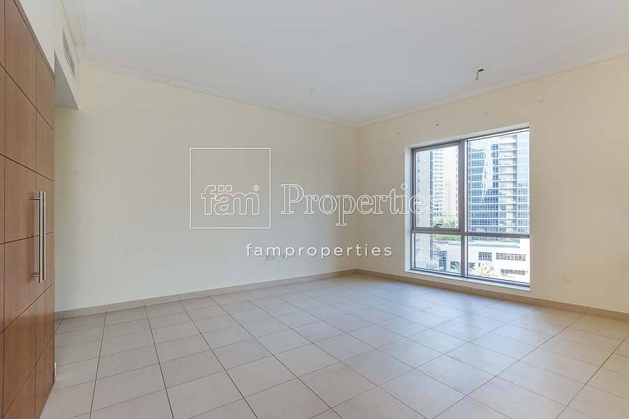 2 Beautiful Burj View | 2 Bedroom | Biggest layout