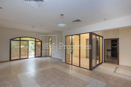 تاون هاوس 4 غرف نوم للبيع في مدن، دبي - 4BR Corner Unit | Single Row | Rented