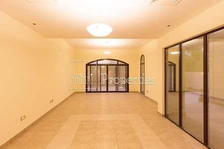 4 Bedroom Townhouse for Sale in Mudon, Dubai - Single Row | Corner | Internal Community | Vacant